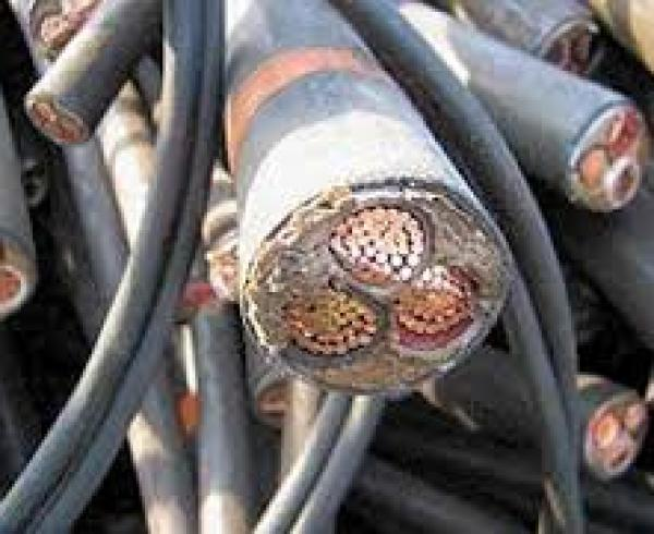 Insulated Wire Romex On Reels Copper Cable
